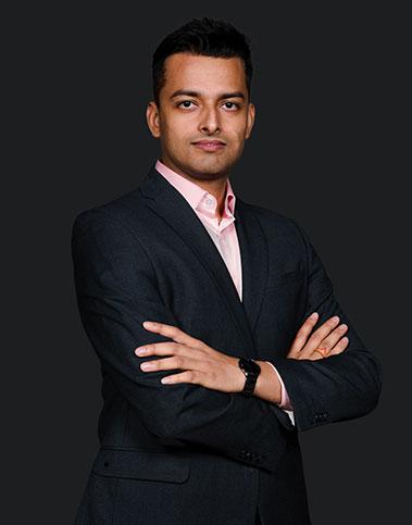 Sudarshan Ravi